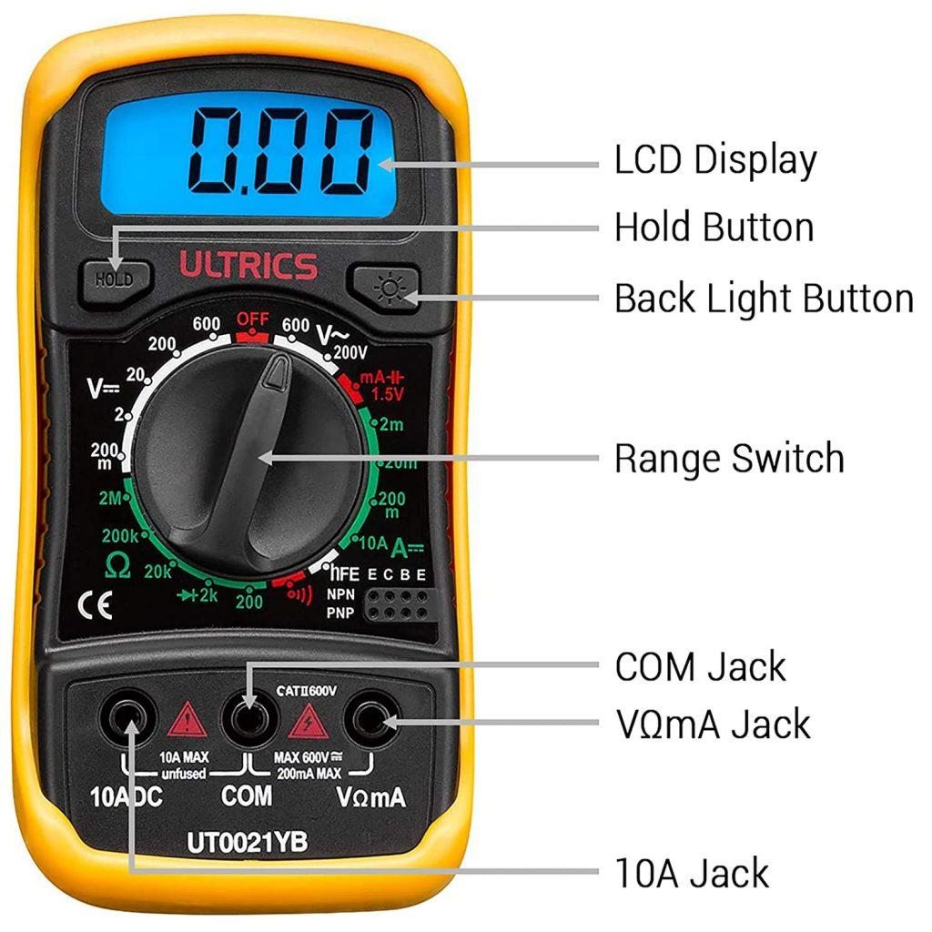 car battery voltmeter car voltage meter car voltmeter car voltmeter gauge continuity test multimeter digital voltage meter electricians multimeter how to use a multimeter how to use a voltmeter